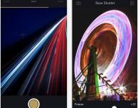 Apple regala l'applicazione Slow Shutter
