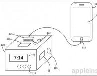 Apple brevetta il dock per iPhone con display e touchpad