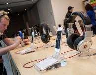 Apple farà provare le cuffie in-ear prima dell'acquisto