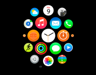 Scopriamo tutte le app pre-installate su Apple Watch