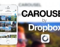 Come usare Carousel per la gestione coordinata delle foto