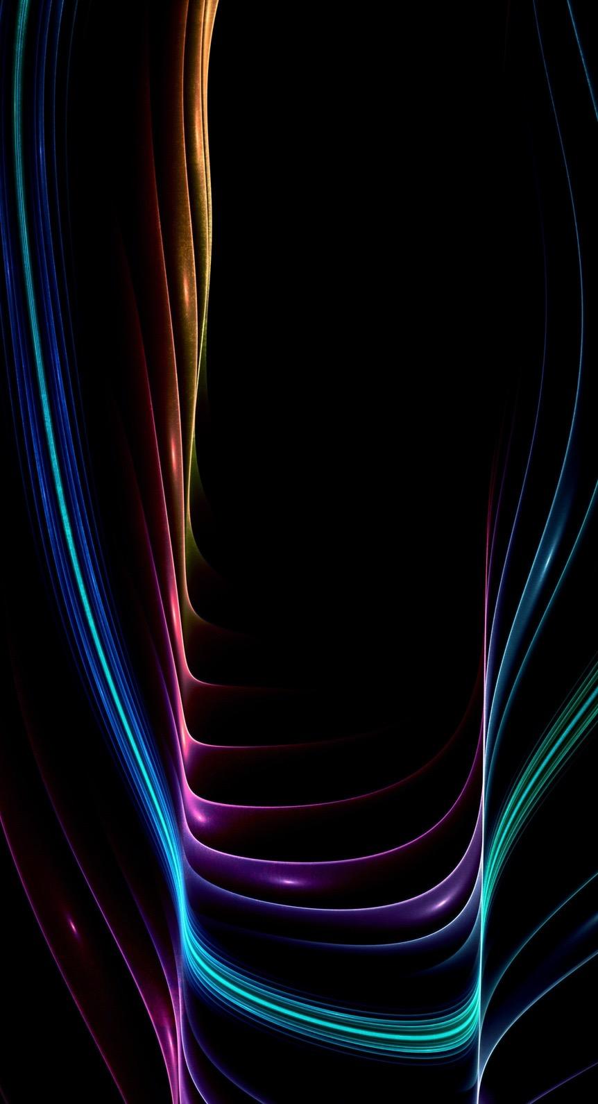 Sfondi nero iphone 6