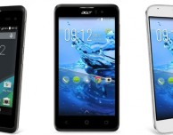 MWC 2015: tutte le novità di Acer, tra smartphone e altri servizi