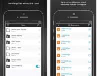 BitTorrent aggiorna l'applicazione Sync