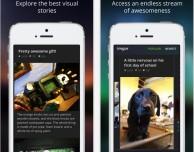 Imgur lancia la sua applicazione per iPhone