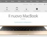 Torna raggiungibile l'Apple Store Online