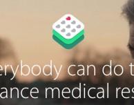 Con ResearchKit, Apple mira a cambiare il mondo della medicina