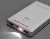 RAVPower Deluxe, la batteria da 15.000mAh ora in offerta con codice sconto iPhoneItalia