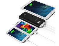 RAVPower Xtreme: batteria da 18.200mAh in offerta con codice iPhoneItalia