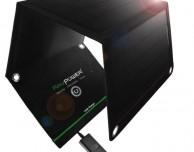 RAWPower RP-SC01, il caricatore solare da 9W compatibile con iPhone e iPad ora in offerta su Amazon