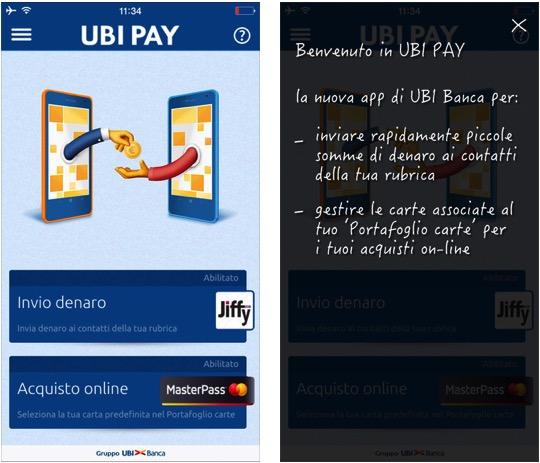 carta ubi pagamento amazon