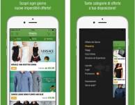 Tempo di Sconti, l'app con migliaia di offerte quotidiane!