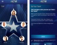 """IGT 2015 di Sky Italia: l'app ufficiale dedicata ad """"Italia's Got Talent"""""""