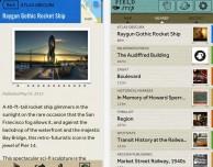 Arriva Field Trip, la nuova applicazione targata Google che ti guida nei tuoi viaggi