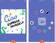 """Arriva """"Ciao"""", l'app che ti fa comunicare con i disegni!"""