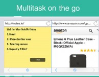 Split: il browser multitasking per iPhone