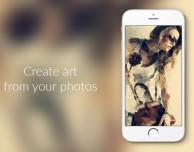 Trigraphy: le tue foto diventano opere poligonali