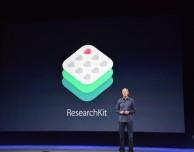 ResearchKit: Apple sbarca addirittura nella ricerca medica