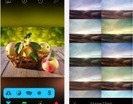 """""""Filters for iPhone"""", oltre 800 filtri per modificare le tue foto"""