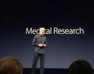Due dirigenti Apple spiegano ResearchKit, il futuro della ricerca medica