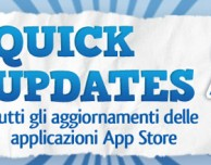 Quick Update: Google Maps, Shazam, Tumblr, Infuse 5