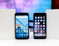 Apple offrirà gift card agli utenti che consegneranno il proprio smartphone Android o BlackBerry