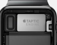 Ritardi nella produzione dell'Apple Watch per problemi al Taptic Engine