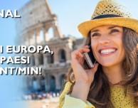 Tim International Per Tutti, la nuova tariffa Tim per chi chiama all'estero