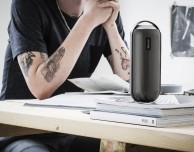 Philips BT6000, il nuovo speaker portatile wireless compatibile con iPHone