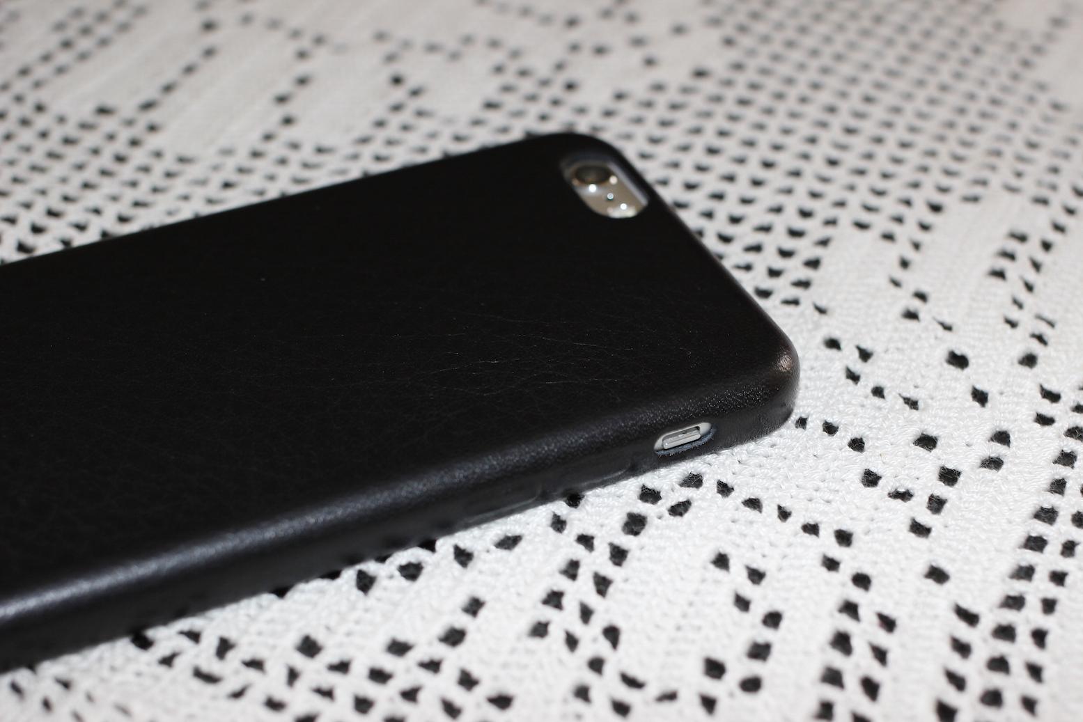 cover iphone 6 plastica