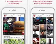 News Republic 5.0 disponibile su App Store