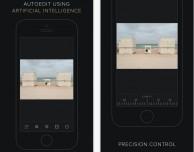 """Truefilm: editor fotografico per iPhone con modalità """"autoapprendimento"""""""