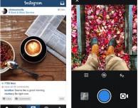 Instagram si aggiorna con i due nuovi strumenti Color e Fade