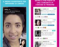 Tandem: l'app per imparare le lingue straniere chattando con persone di altra nazionalità