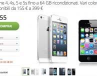 """""""Gli imperdibili"""": iPhone ricondizionati, TomTom, Belkin Docking Station e tanto altro"""