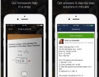 Snapsolve, l'app che ci aiuta a risolvere i compiti di matematica (e non solo)
