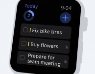 Con Things puoi gestire i to-do dall'Apple Watch