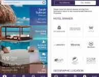 Starwood Hotels & Resorts: con iPhone e Apple Watch apri le porte in oltre 100 hotel