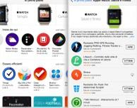 L'applicazione Apple Watch ha il suo App Store in italiano!