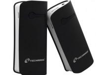 Techmade Powebank, batteria da 6000mAh per iPhone e iPad