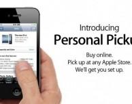Un solo Apple Watch a cliente per chi prenota il ritiro in-store