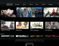 HBO Now approda su Apple TV!