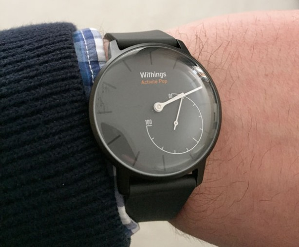 orologio withings