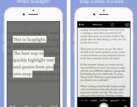 Snaplight: condividi e conserva le tue citazioni preferite!