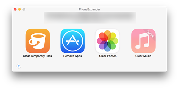 Phone-Expander
