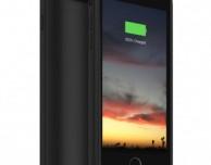 Mophie Juice Pack per iPhone 6 è ufficialmente disponibile