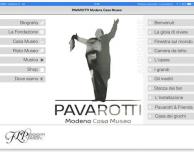 Pavarotti: l'app ufficiale che ricorda il Maestro
