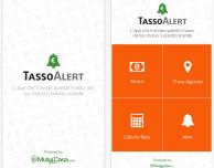 Tasso Alert: l'app che ti avvisa quando scende il tasso di interesse