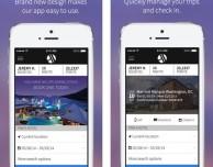Il nuovo servizio Mobile Request di Marriott Hotels approda su iPhone