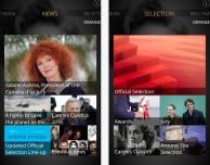 Festival de Cannes: anche quest'anno seguilo con l'app ufficiale per iPhone e iPad